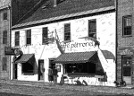 Cafe Petronella, State Street, Portsmouth